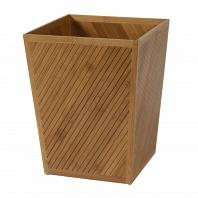 Корзина для мусора Creative Bath Spa Bamboo