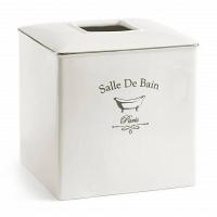 Бокс для салфеток (салфетница) Kassatex Salle De Bain