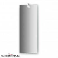 Зеркало со светильником Ellux Sonet 30х75см