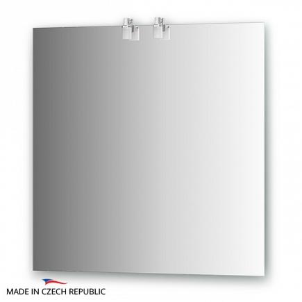 Зеркало со светильниками Ellux Sonet 75х75см SON-A2 0210