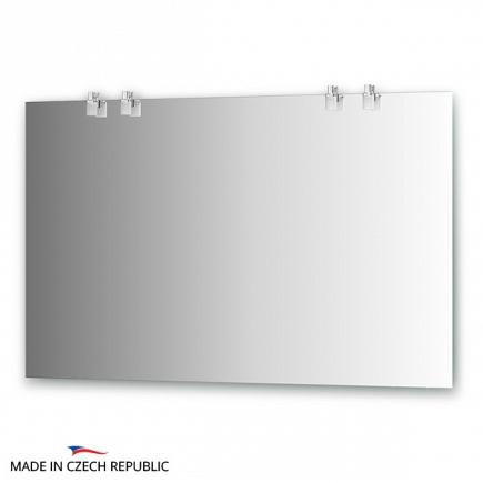 Зеркало со светильниками Ellux Sonet 120х75см SON-A4 0215