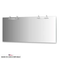 Зеркало со светильниками Ellux Spiros 170х75см