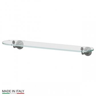 Полка 3SC Stilmar стеклянная 60см STI 415