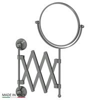 Зеркало косметическое 3SC Stilmar Antique Silver