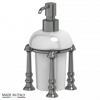 Емкость для жидкого мыла 3SC Stilmar настольная