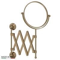 Зеркало косметическое 3SC Stilmar Antique Bronze