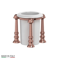 Стакан 3SC Stilmar Antique Copper настольный