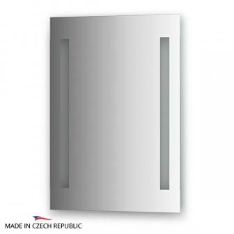Зеркало со встроенными светильниками Ellux Stripe Led 50х70см STR-A2 9112