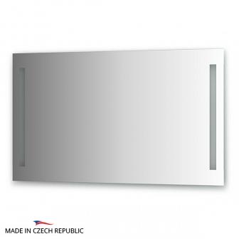 Зеркало со встроенными светильниками Ellux Stripe Led 120х70см STR-A2 9126