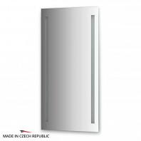 Зеркало со встроенными светильниками Ellux Stripe Led 60х120см