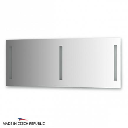 Зеркало со встроенными светильниками Ellux Stripe Led 140х55см STR-A3 9110
