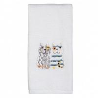 Полотенце для рук Creative Bath Meow