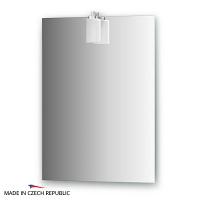 Зеркало со светильником Ellux Tango 55х75см