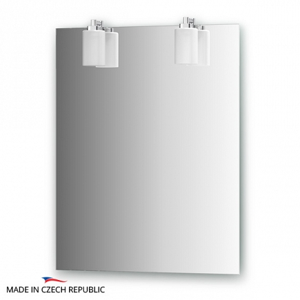 Зеркало со светильниками Ellux Tango 60х75см TAN-A2 0207