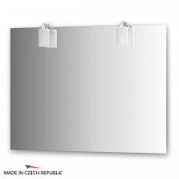 Зеркало со светильниками Ellux Tango 100х75см