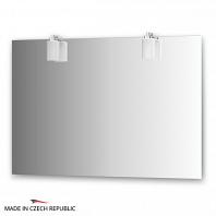 Зеркало со светильниками Ellux Tango 110х75см
