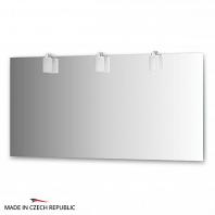 Зеркало со светильниками Ellux Tango 150х75см