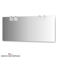 Зеркало со светильниками Ellux Tango 170х75см