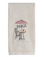 Полотенце для рук Creative Bath I Love Paris