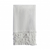 Полотенце для рук Creative Bath Ruffles