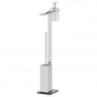 Стойка LineaG Tiffany комбинированная для биде и туалета