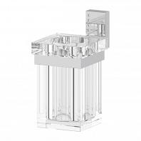 Держатель универсальный LineaG Tiffany Lux со стаканом