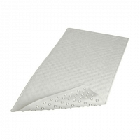 Коврик Carnation Home Fashions Bath Tub Mat Rubber Bath