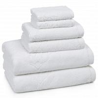 Полотенце для рук Kassatex Toscana White