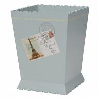 Корзина для мусора Creative Bath Travelers Journal