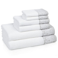 Полотенце для рук Kassatex Valencia Linen