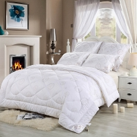 Wool Одеяло Sofi de Marko Blankets 195х215см