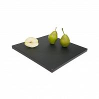 Разделочная доска 35x35x1,9см черная Zanussi Cooking and Dining