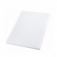 Разделочная доска 35x35x1,9см белая Zanussi Cooking and Dining