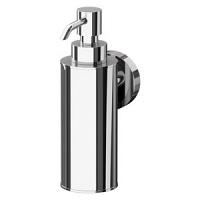 Дозатор для жидкого мыла ArtWelle Harmonie металлическая