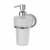 Дозатор для жидкого мыла FBS Luxia