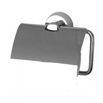 Держатель для туалетной бумаги FBS Vizovice с крышкой VIZ 055