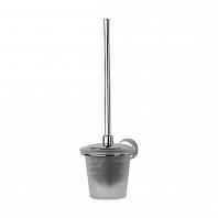 Ершик для туалета FBS Vizovice с крышкой настенный